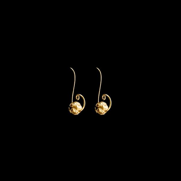 "Earrings ""Vianas SS"""