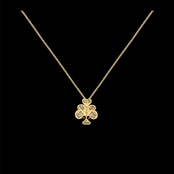 "Necklace ""Tree of Life""."